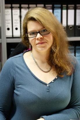 Claudia Ganß