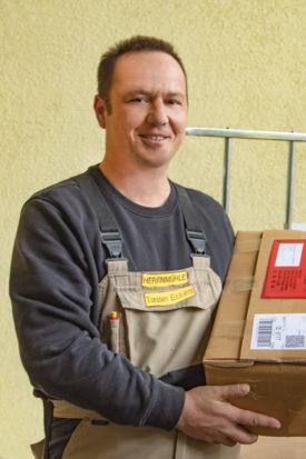 Torsten Eckert